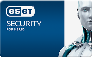 ESET Security for Kerio