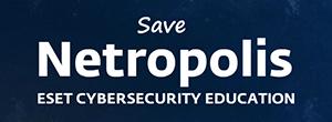 Save Netropolis